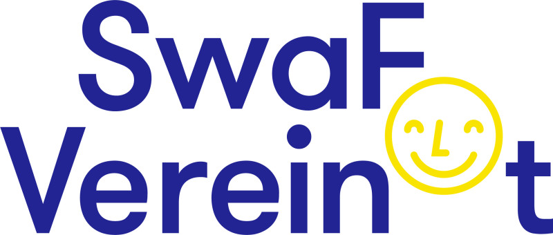 Profilfoto Akteur ´Start with a Friend e.V. - SwaF Verein(t)´